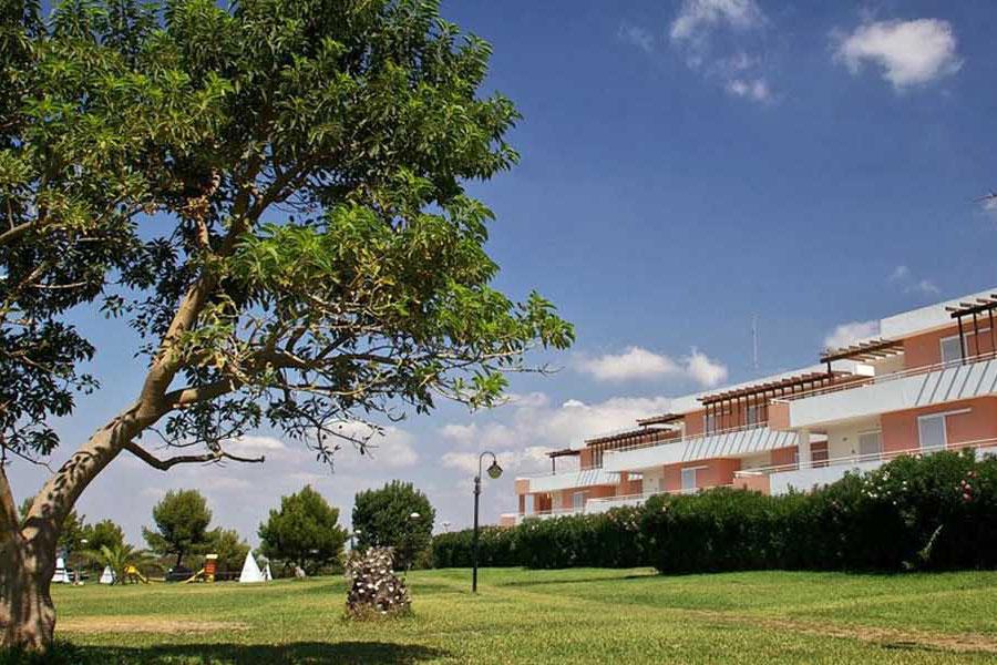 Tramonti Residence Narrdo Lecce Porto Selvaggio